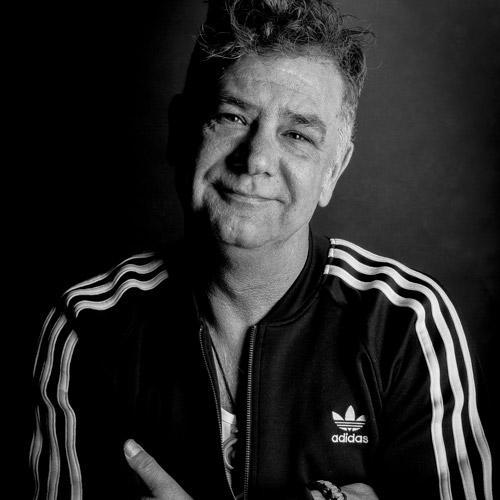 Ronald Dijkshoorn