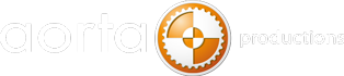Aorta Productions Logo